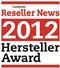 Computer Reseller News zeichnet Acronis mit dem dritten Platz beim