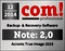 com! Professional zeichnet Acronis True Image mit Note 2,0 aus